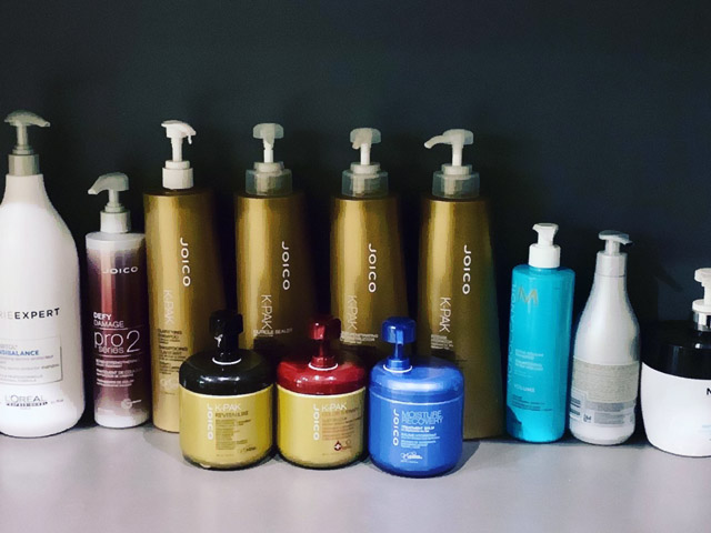 camerini products