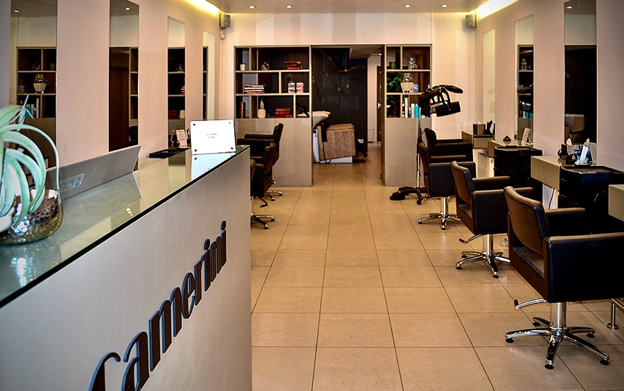 hair salon battersea and clapham