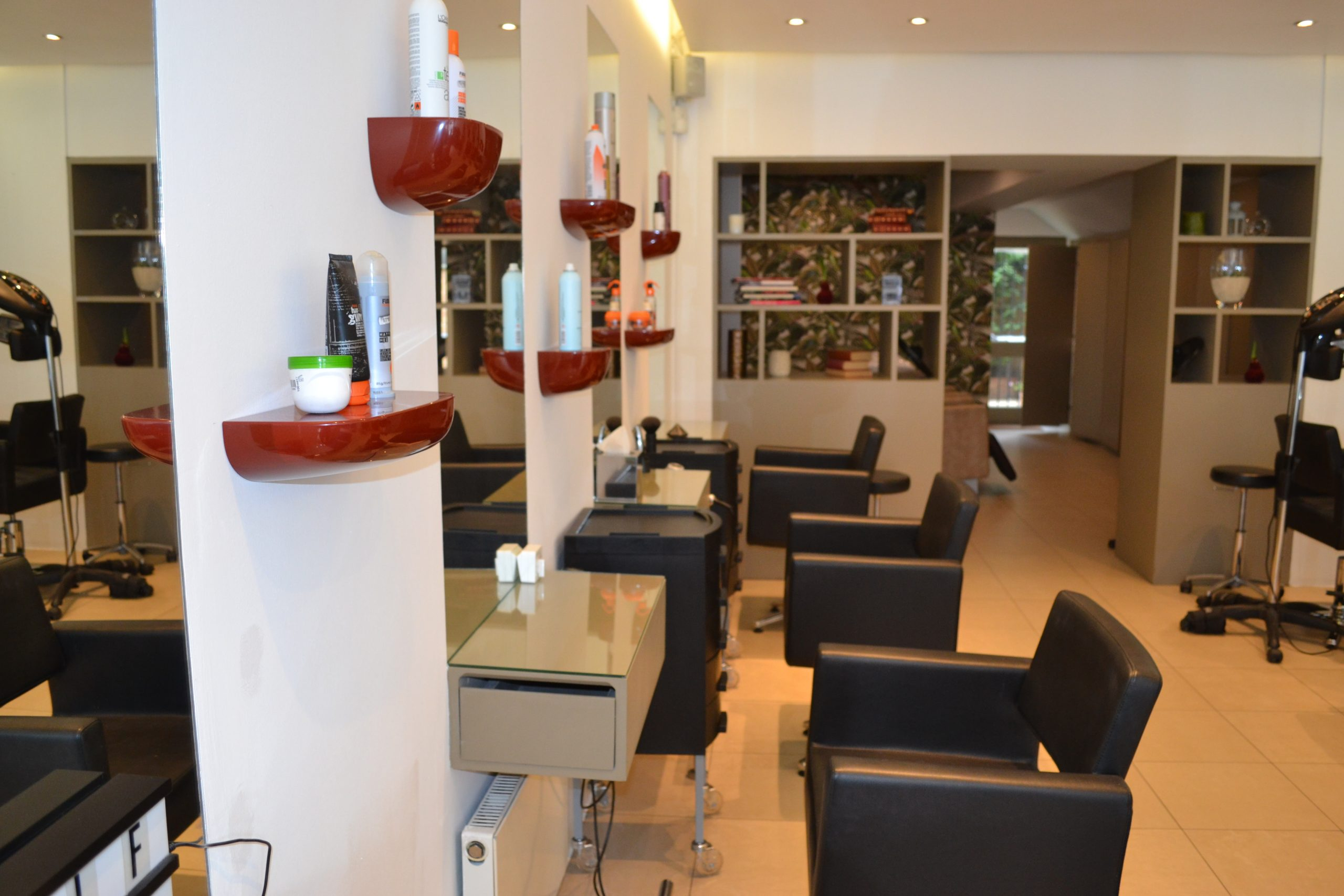camerini hair salon