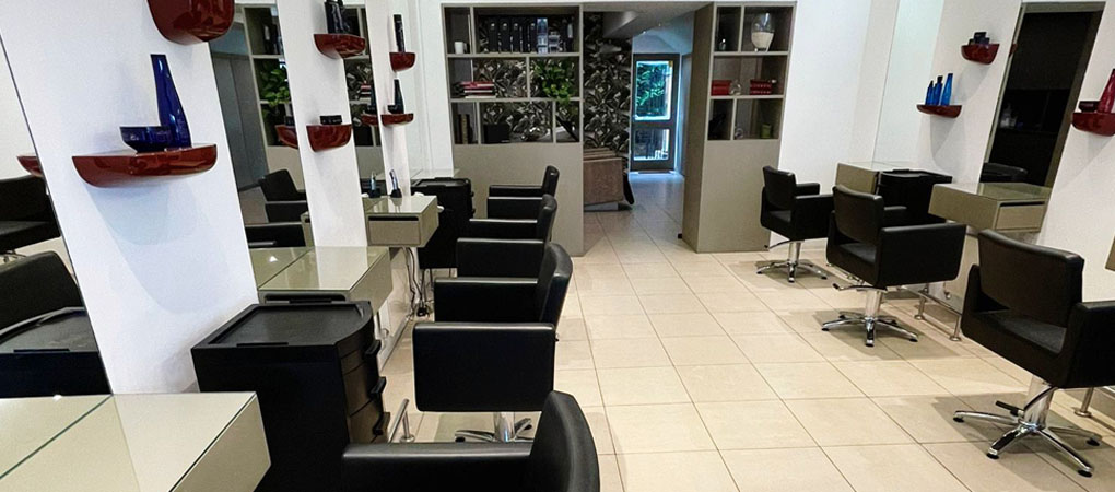 camerini hair salon